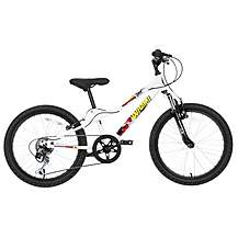 image of Apollo Wham Boys Mountain Bike - 20""