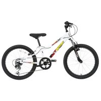 Apollo Wham Boys Mountain Bike - 20""