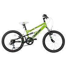 image of Apollo Xpander Boys Mountain Bike - 20""
