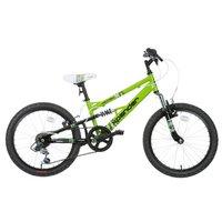 "Apollo Xpander Boys Mountain Bike - 20"""