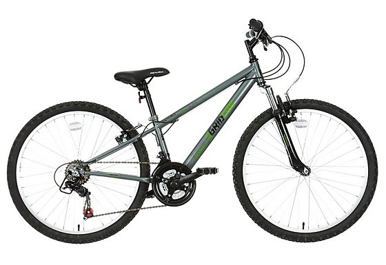 Apollo Gridlock Boys Mountain Bike - 24