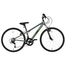image of Apollo Gridlok Boys Mountain Bike 2015 - 24""