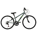 image of Apollo Gridlock Boys Mountain Bike - 24""