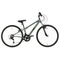 Apollo Gridlok Boys Mountain Bike - 24""