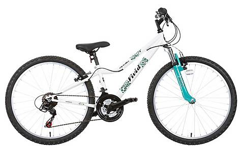 image of Apollo Vivid Girls Mountain Bike - 24""