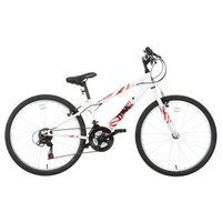 Apollo Tokko Boys Hybrid Bike - 24""