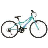 """Apollo Kinx Girls Hybrid Bike - 24"""""""