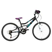 image of Apollo Craze Junior Mountain Bike - 24""