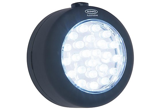 Ring 24 LED Round Utility Lamp