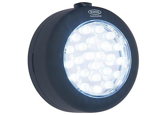 Ring 24 LED Round Utility Lamp