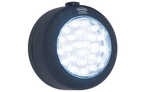 image of Ring 24 LED Round Utility Lamp