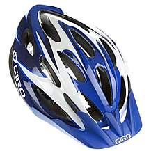image of Giro Indicator Sport Bike Helmet - Blue (54-61cm)