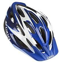 image of Giro Indicator Sport Bike Helmet - Blue (54-61cm)