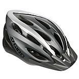 Giro Indicator Bike Helmet - White/Titanium (54-61cm)
