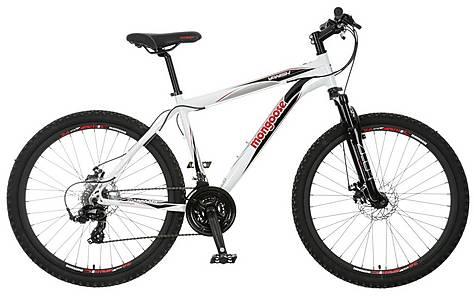 image of Mongoose Vanish Mountain Bike