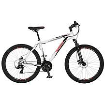 image of Mongoose Vanish Mountain Bike