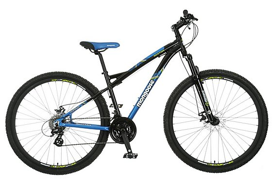 Mongoose Sector 29er Mountain Bike