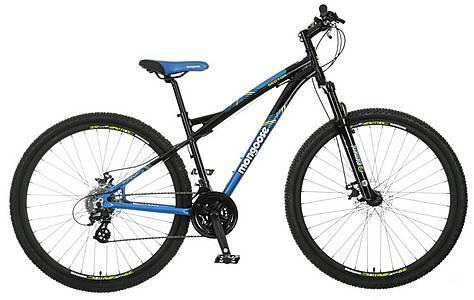image of Mongoose Sector 29er Mountain Bike