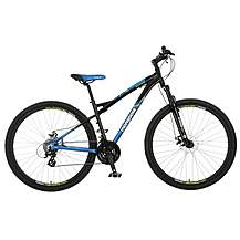image of Mongoose Sector 29er Mountain Bike