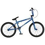 image of Mongoose Scan R50 BMX Bike
