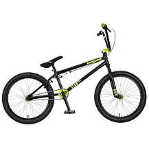 image of Mongoose Scan R60 BMX Bike