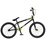 image of Mongoose Scan R60 BMX Bike 2014