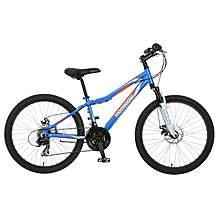 image of Mongoose Evict Mountain Bike 24""