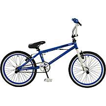 """image of Zombie Spike BMX Bike - 20"""" Wheel"""