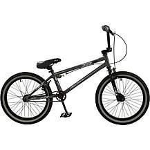 "image of Zombie Bones BMX Bike - 20"" Wheel"