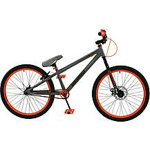 "image of Zombie Airbourne BMX Dirt Jump Bike - 24"" Wheel"