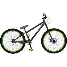 "image of Zombie Airbourne XL BMX Dirt Jump Bike - 26"" Wheel"