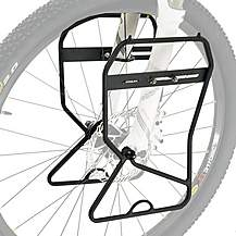 image of Axiom Journey Suspension & Disc Lowrider Pannier Rack