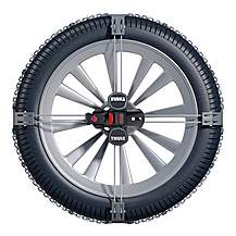 image of Thule K-Summit K45 Snow Chains