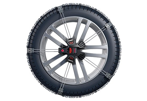 Thule K-Summit XXL K77 Snow Chains