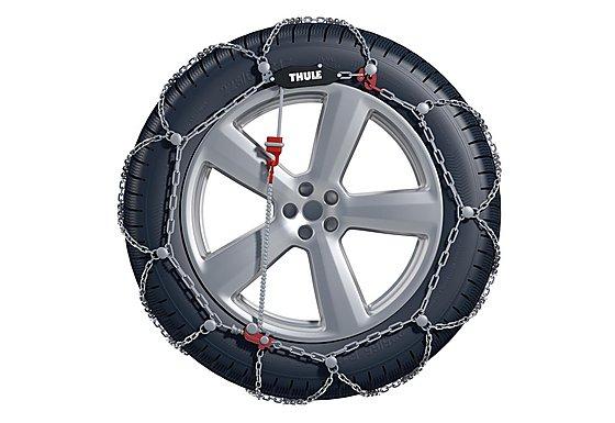 Thule XG-12 Pro 255 Snow Chains