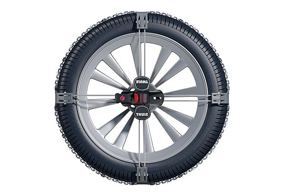Thule K-Summit K23 Snow Chains