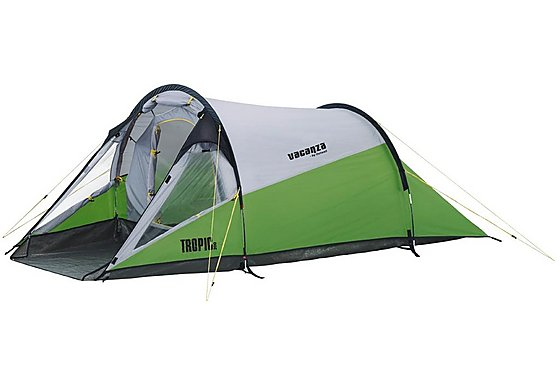 Vacanza by Outwell Tropic 200 2 Man Tent