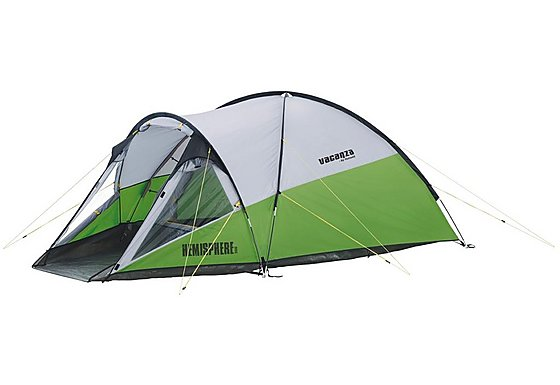 Vacanza by Outwell Hemisphere 300 3 Man Tent