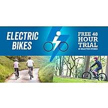 image of FREE 48 Hour Electric Bike Trial