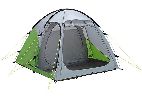 Vacanza by Outwell Zodiak L 3 Man Tent