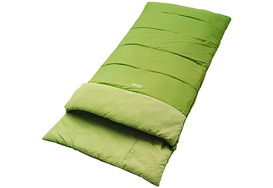 Vacanza by Outwell Slumber Single Sleeping Bag