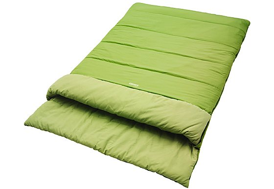 Vacanza by Outwell Slumber Double Sleeping Bag