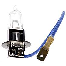 image of Bosch (453 H3) Single Halogen Spot Lamp Car Bulb