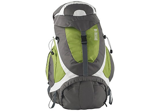 Vacanza by Outwell Ghost 40L Rucksack