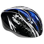 image of Trax Furnace Bike Helmet, 54-58cm