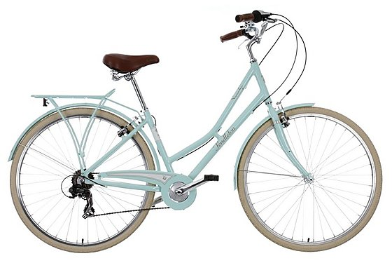 Pendleton Somerby Limited Edition Hybrid Bike Mint