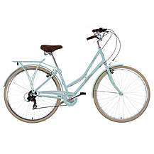image of Pendleton Somerby Hybrid Bike - Mint
