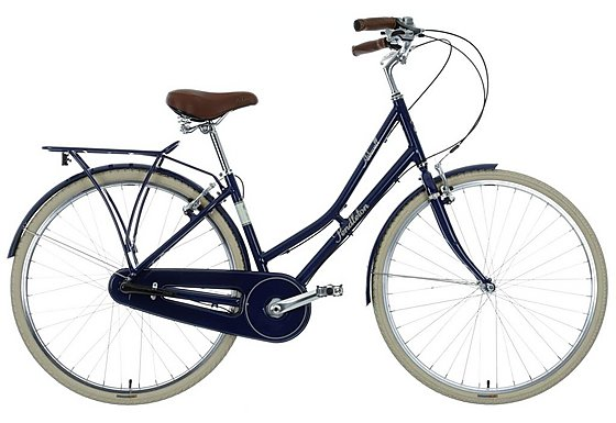 Pendleton Ashwell Limited Edition Navy Hybrid Bike