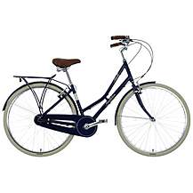image of Pendleton Ashwell Limited Edition Navy Hybrid Bike