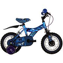 image of Raleigh Atom Boys Bike 12""